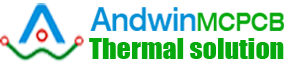 Aluminum PCB Logo